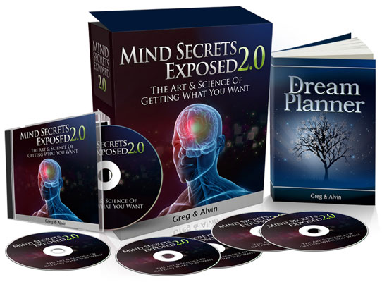 Download Mind Secrets Exposed 2.0 Free
