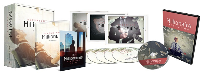 Download Overnight Millionaire System Free